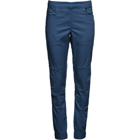 Black Diamond Notion SP Pantalones Mujer, ink blue